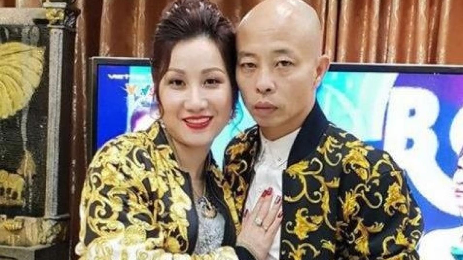Vợ chồng Đường Nhuệ hành hung phụ xe: Bồi thường 95 triệu