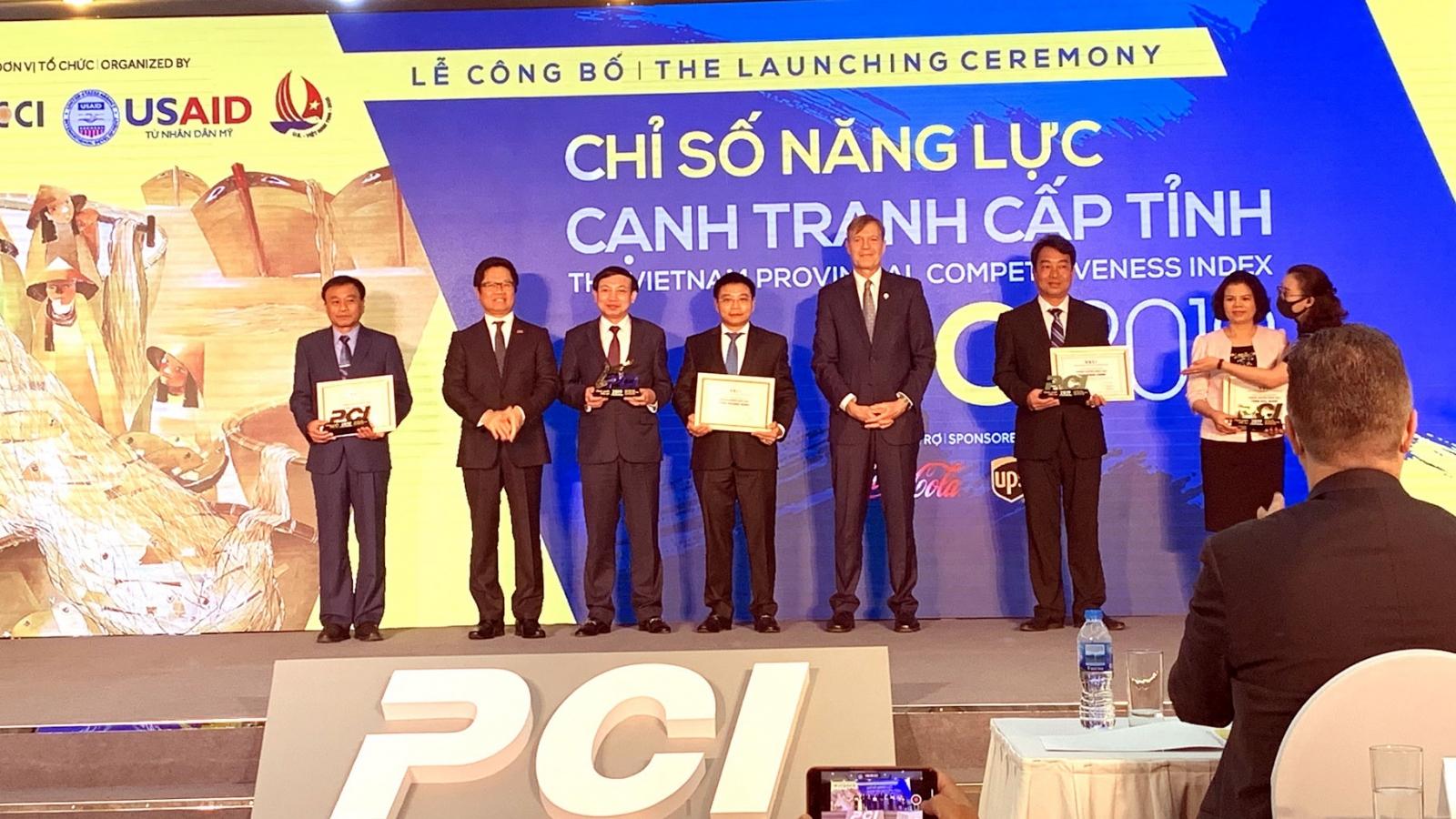 PCI-2019: Điểm trung vị cao là thành quả và thách thức