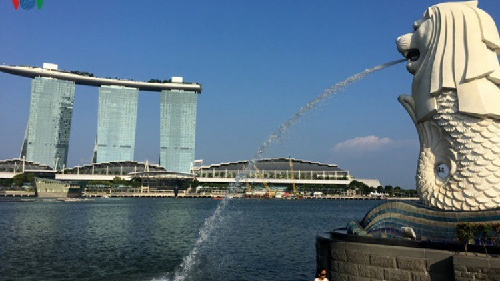 Thị trường Singapore nhiều tiềm năng cho nông sản Việt