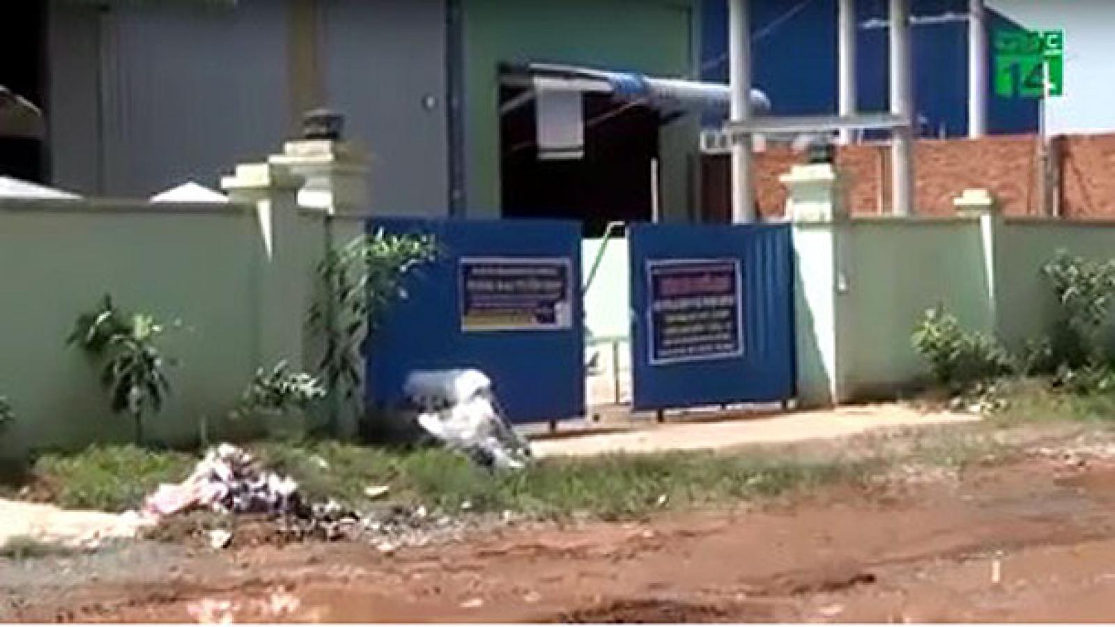 Thanh tra, xử lý xây dựng trái phép ở Đồng Nai