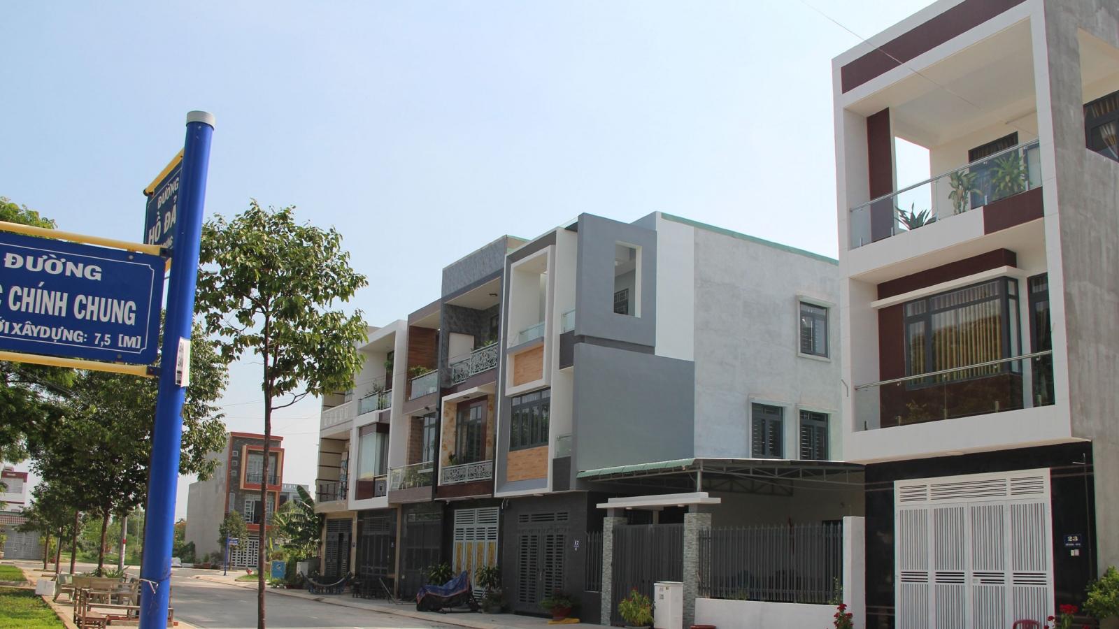 Khu tái định cư như khu đô thị: Cách làm mới ở Bà Rịa-Vũng Tàu