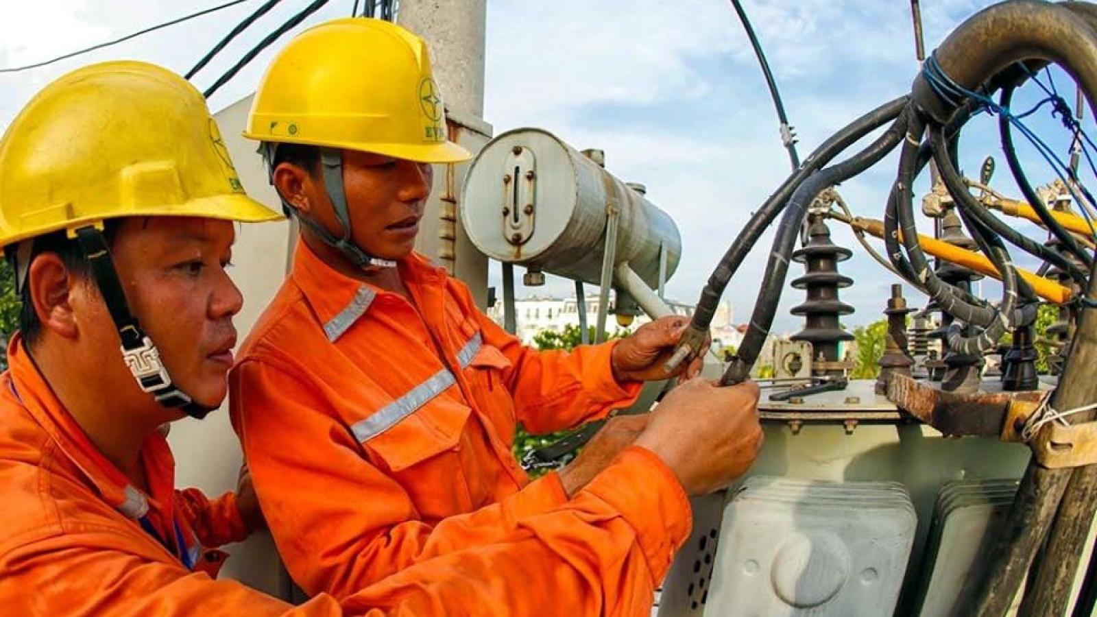 Quy hoạch điện 8 đảm bảo đủ điện trong mọi tình huống
