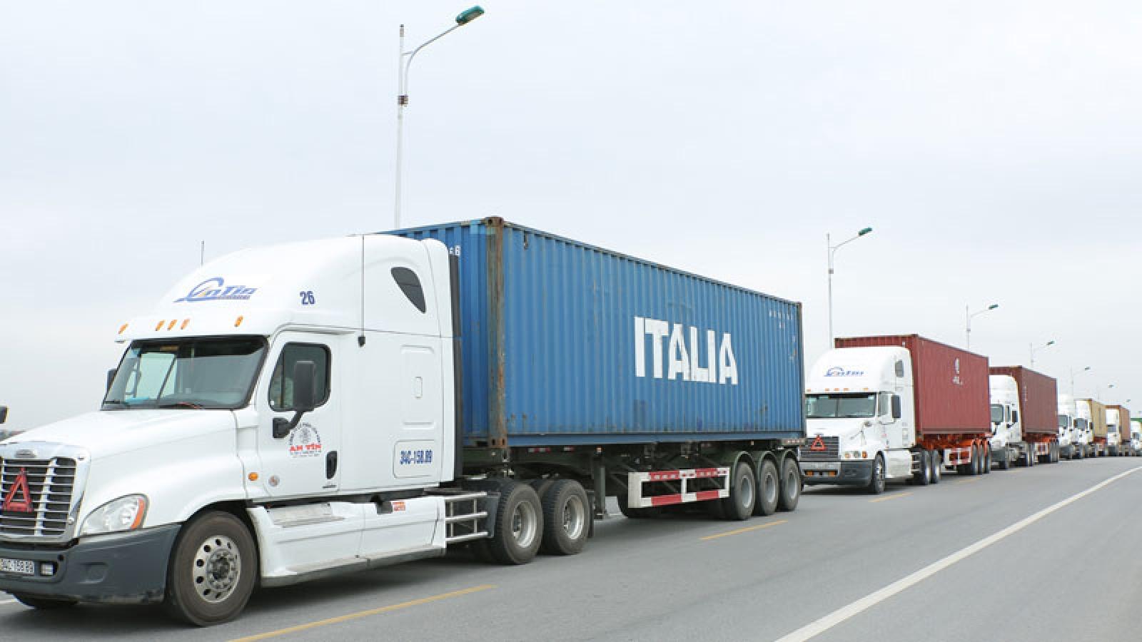 """""""Chi phí logistics TP HCM - Hà Nội đắt gấp đôi đi Mỹ"""" là cách hiểu sai"""