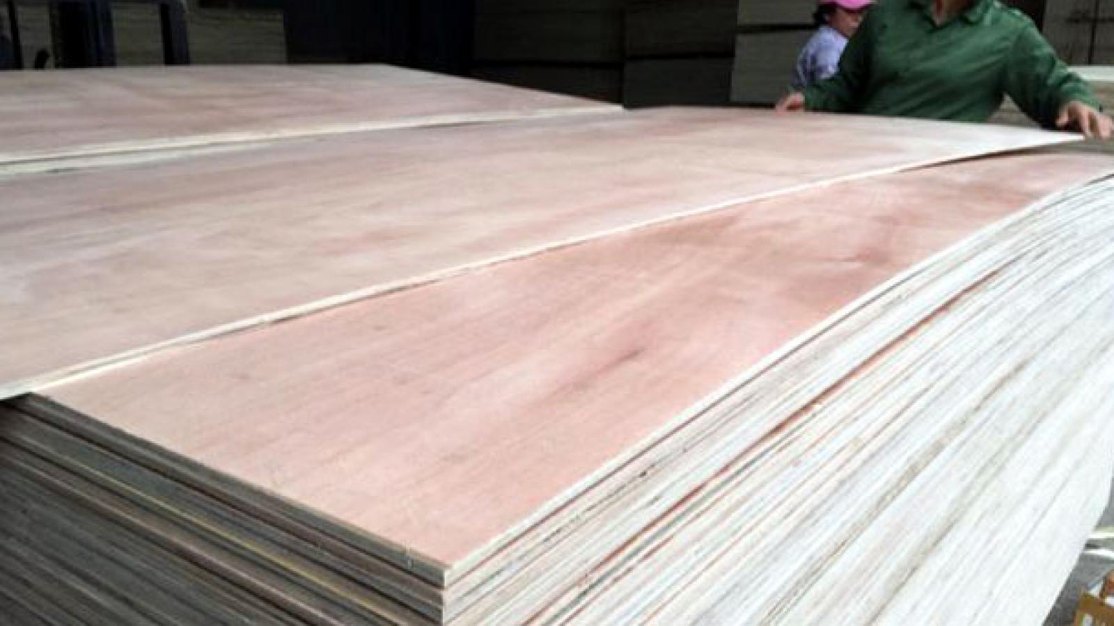 Điều tra phòng vệ thương mại các sản phẩm gỗ có xu hướng gia tăng
