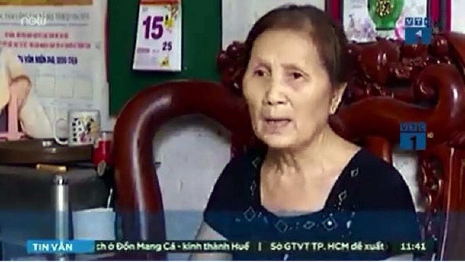 Nhiều gia đình ở Quảng Ninh trắng tay vì vỡ hụi