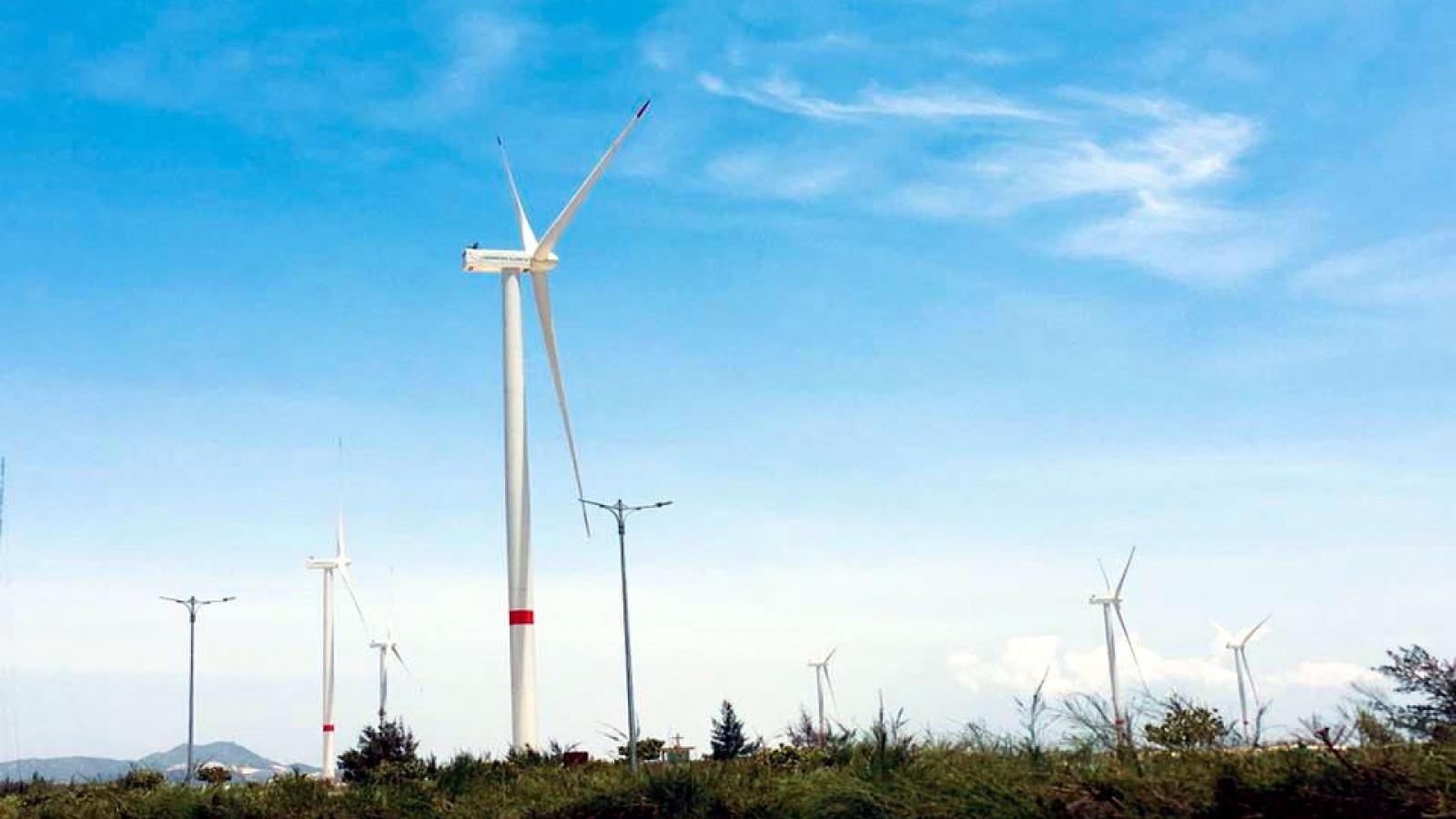 Tích trữ năng lượng: Gỡ khó cho các dự án năng lượng tái tạo