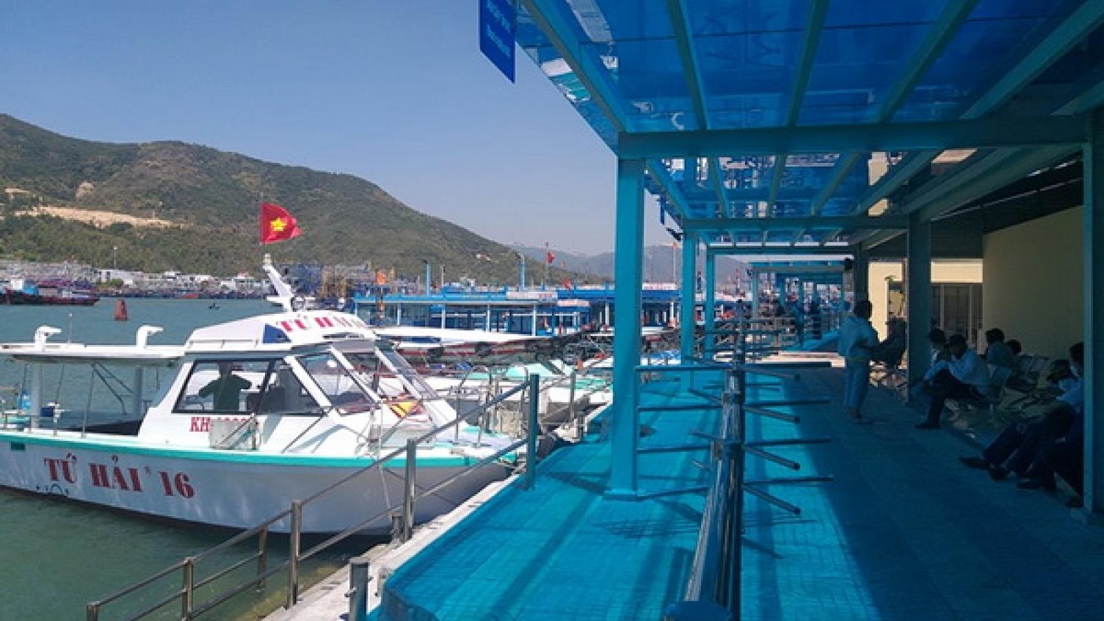 Nâng cao chất lượng du lịch đường thủy nội địa vịnh Nha Trang