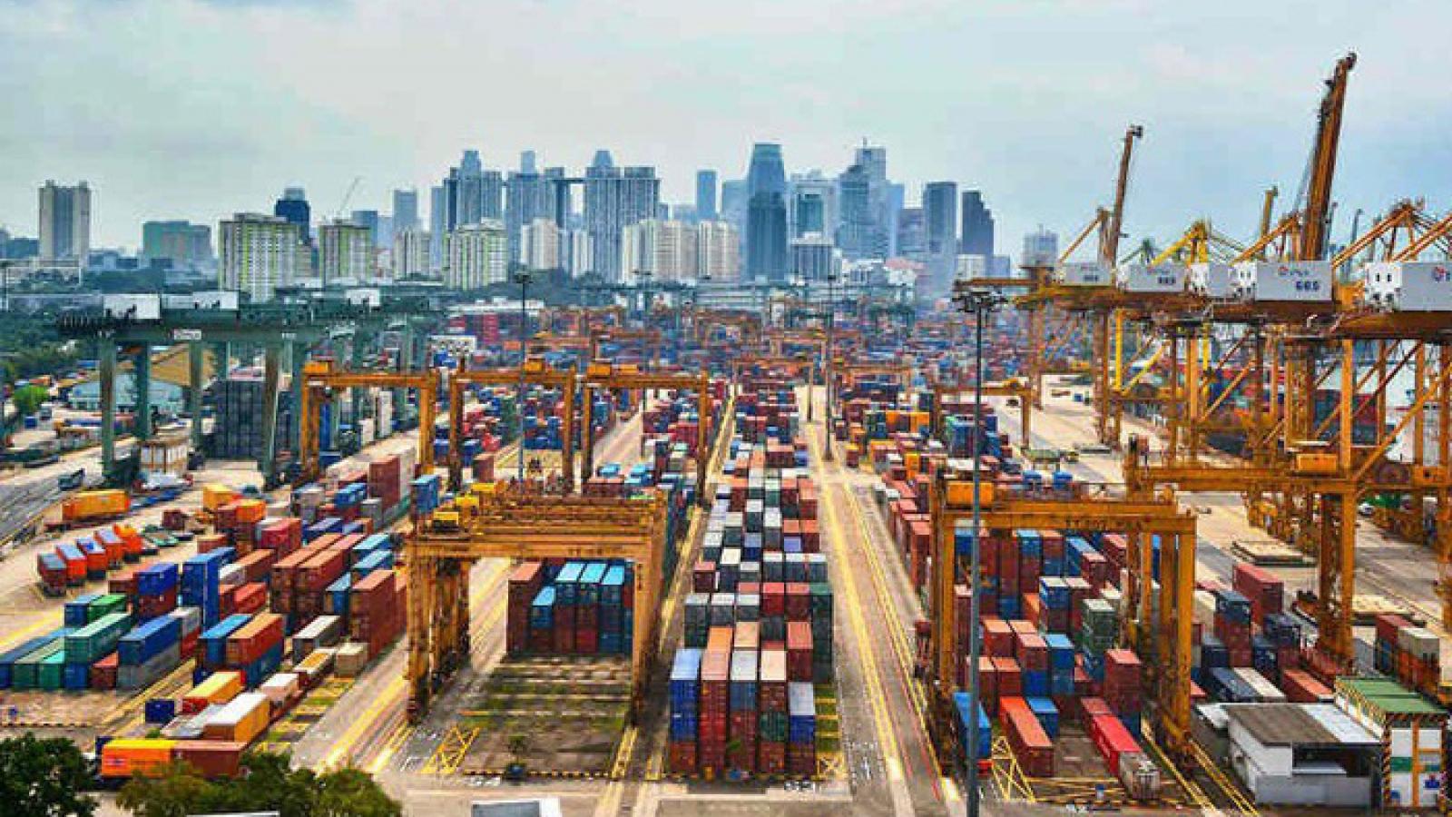 Singapore cho mở lại một số loại hình kinh doanh trong vài tuần tới