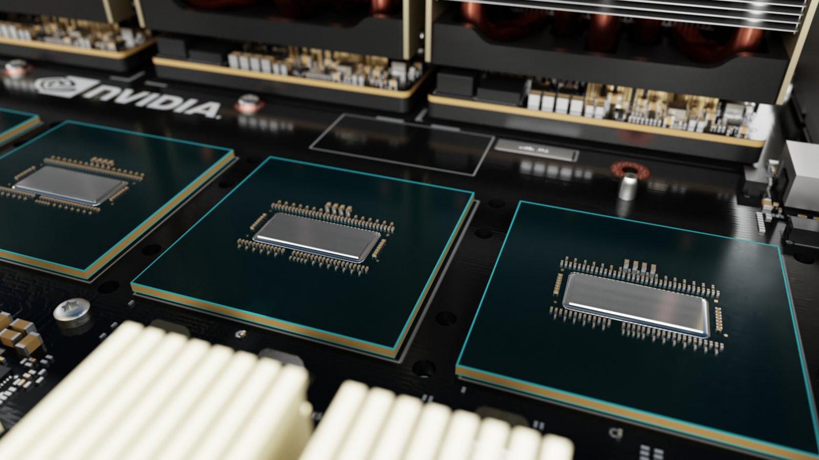 Vingroup đầu tư siêu máy tính AI - NVIDIA® DGX A100 tại Việt Nam