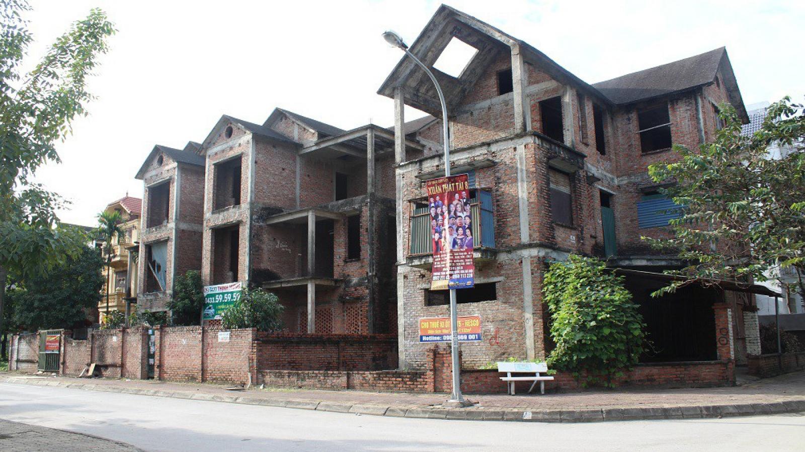 Doanh nghiệp bất động sản ngừng kinh doanh thời hậu Covid-19
