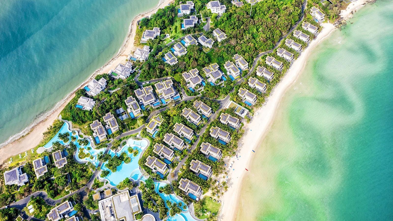 Du lịch hồi sinh – bất động sản nghỉ dưỡng Phú Quốc hút nhà đầu tư