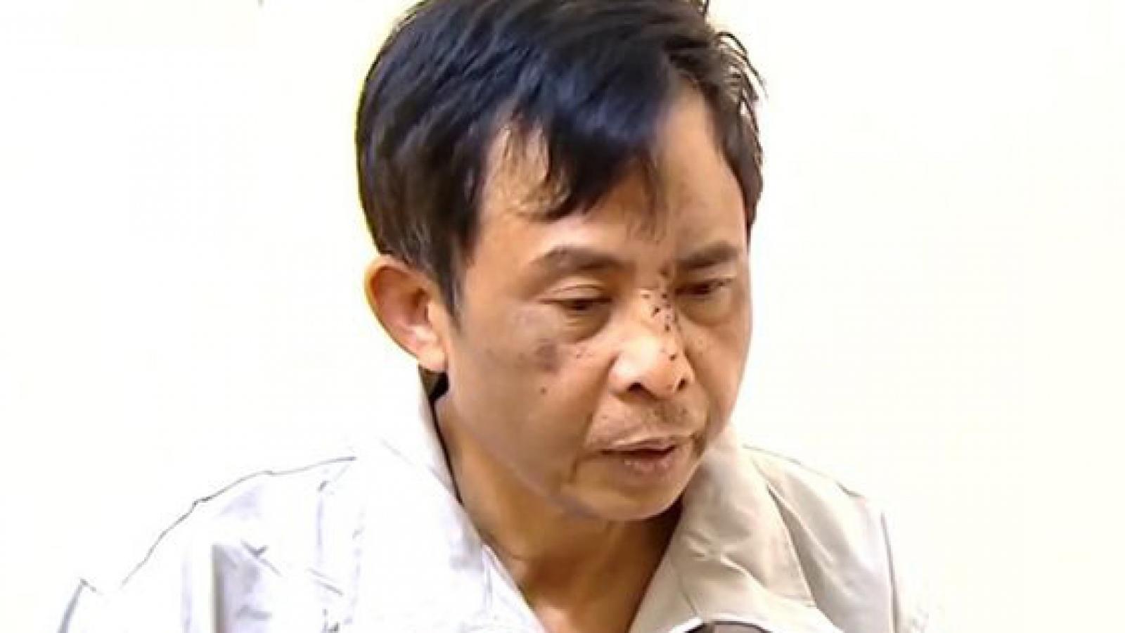 Đề nghị truy tố 29 người vụ đổ xăng thiêu chết 3 chiến sĩ công an ở Đồng Tâm
