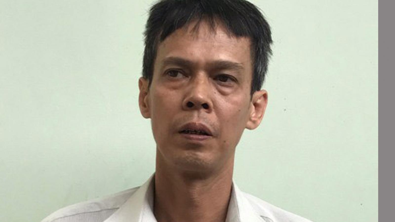Bắt thêm đồng phạm của Phạm Chí Dũng trong vụ án chống phá Nhà nước