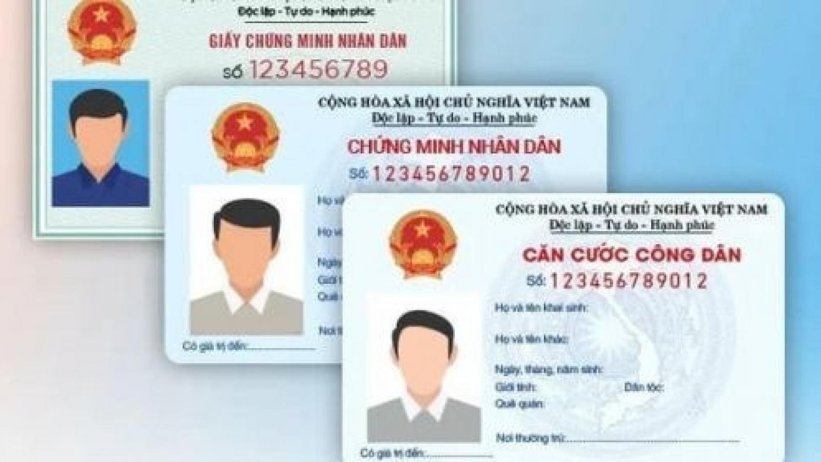 Thẻ căn cước công dân gắn chíp: Xu hướng của thế giới?