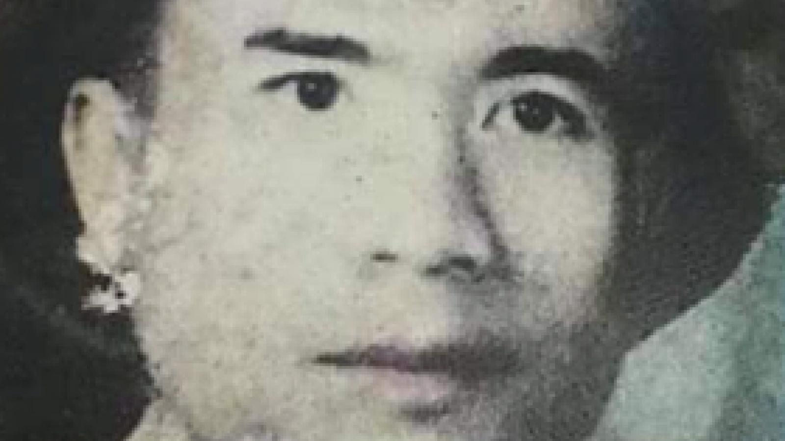 Tìm mộ liệt sĩ Nguyễn Đình Kiêm