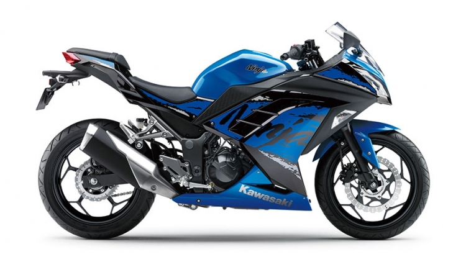 Lễ ra mắt Kawasaki Ninja 300 bị ảnh hưởng bởi Covid-19