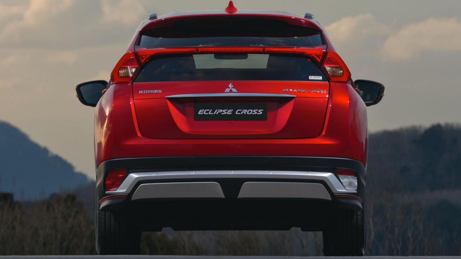 Mitsubishi Outlander là mẫu xe mới bán chậm nhất tại Mỹ