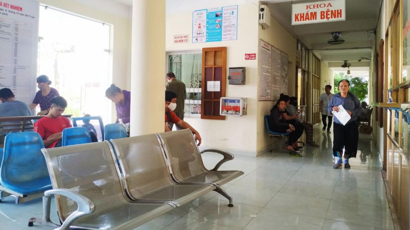 """Nhiều bác sĩ nghỉ việc, Bệnh viện GTVT Hải Phòng """"đau đầu"""" vì tự chủ"""