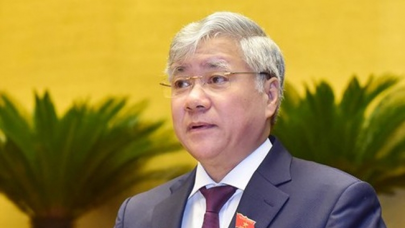 """Bộ trưởng Đỗ Văn Chiến: """"Đã có nhiều bài học về sự áp đặt chủ quan"""""""
