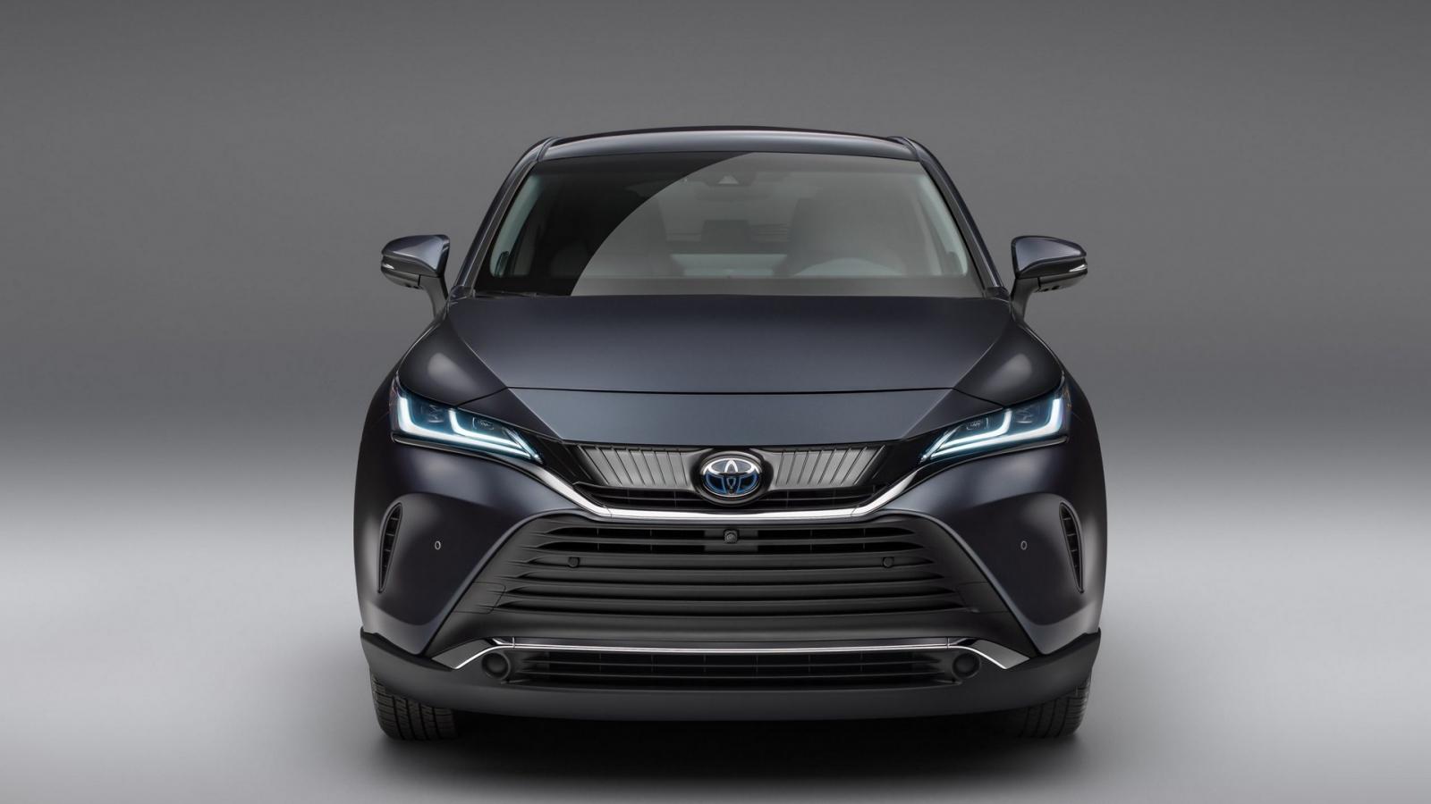 Toyota Venza 2021 thay đổi ấn tượng sau 5 năm ngừng sản xuất