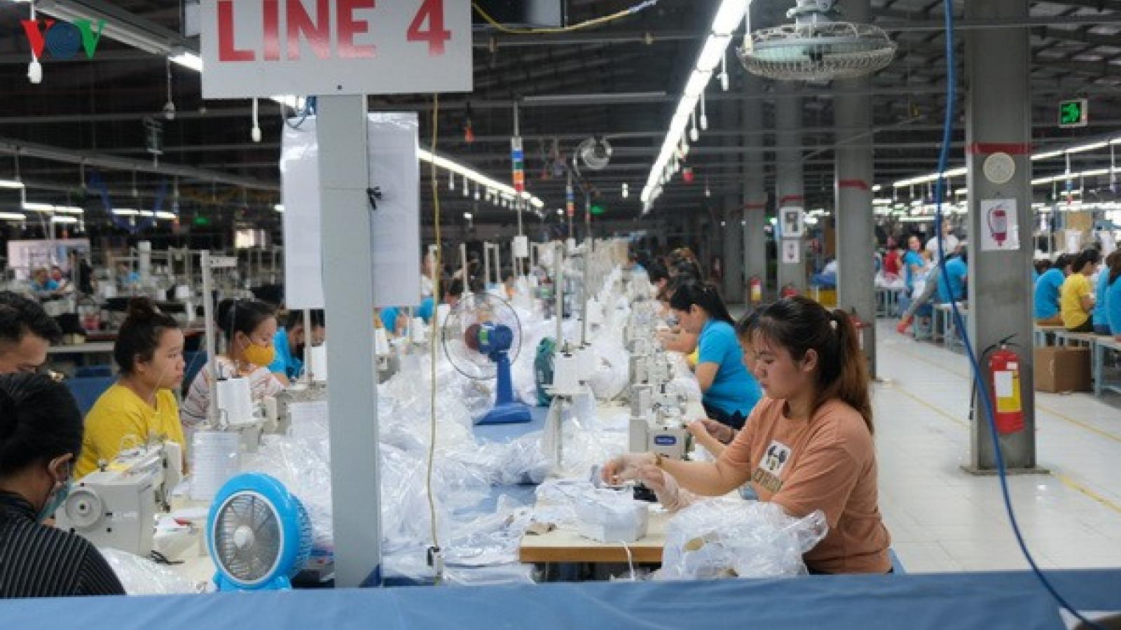 Hiến kế cải cách thủ tục hành chính giúp doanh nghiệp khôi phục sản xuất
