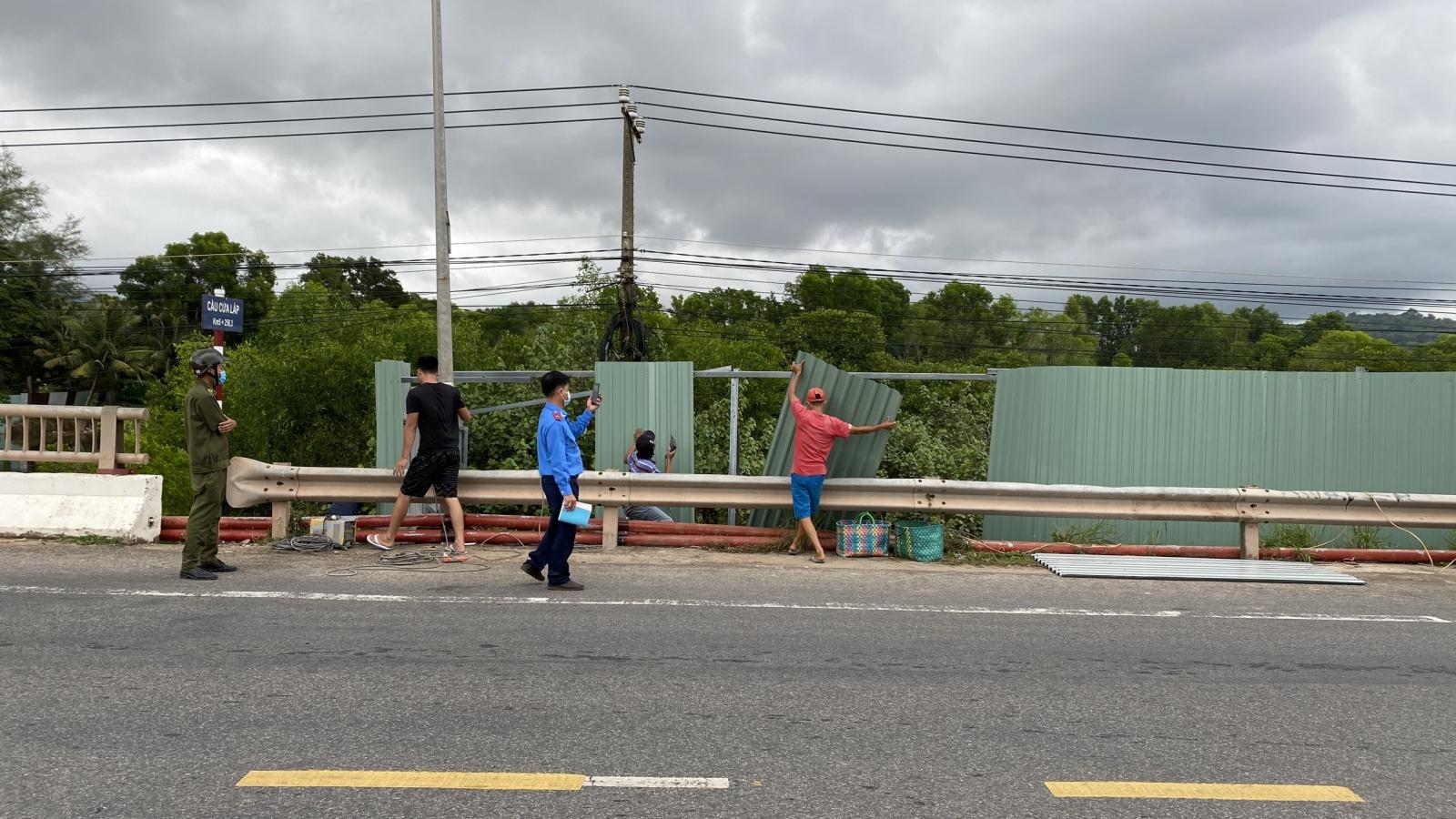 Sau kết luận thanh tra, Phú Quốc quyết liệt xử lý vi phạm đất đai và xây dựng