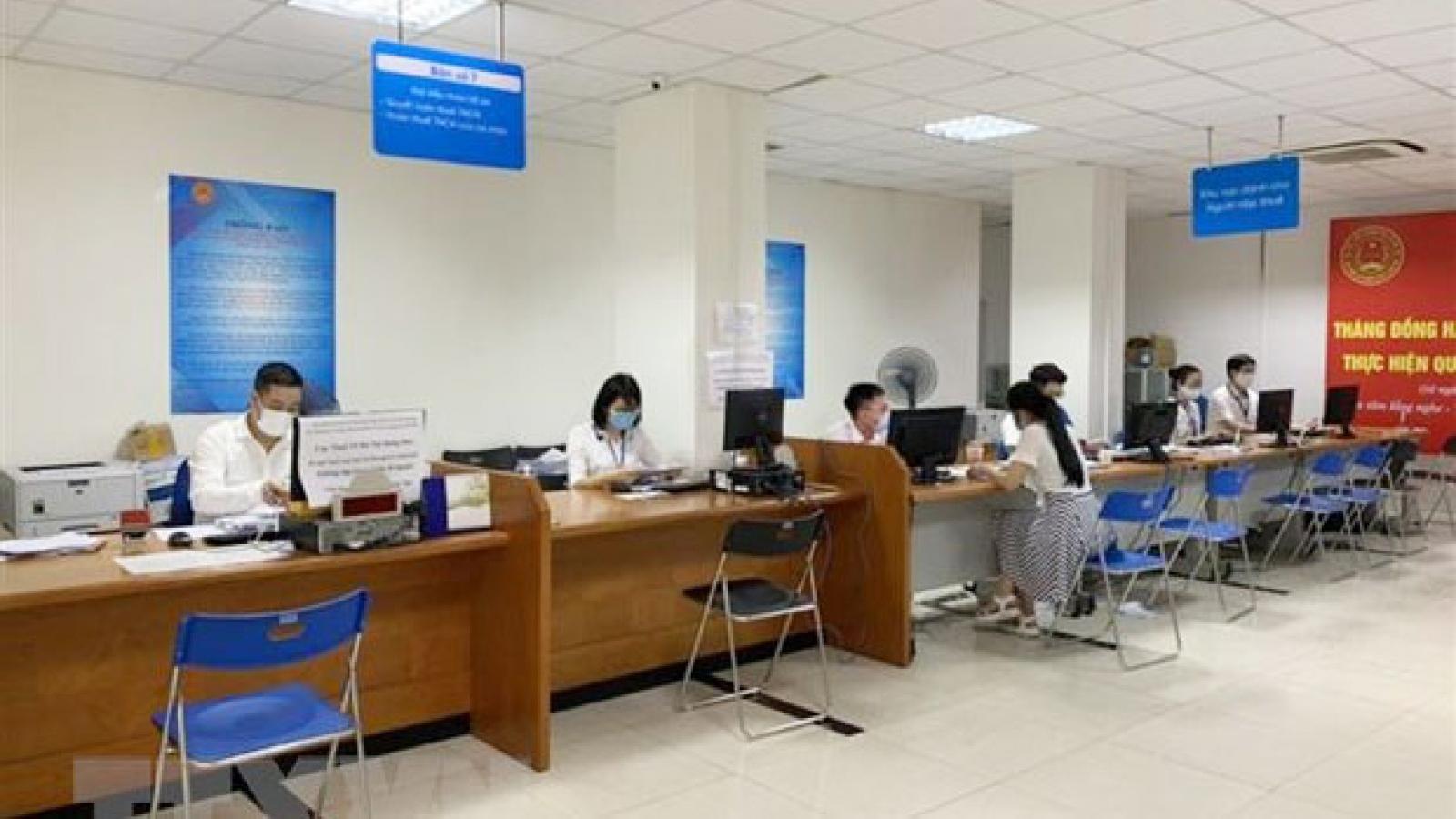 Ban hành quy định về vị trí việc làm và biên chế công chức