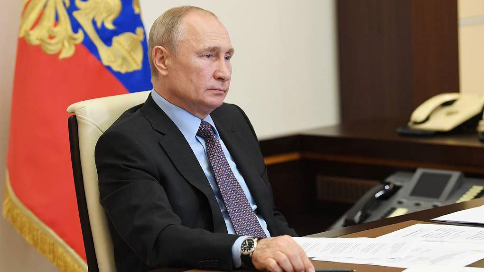 Nga sẽ có công cụ đối phó vũ khí siêu thanh