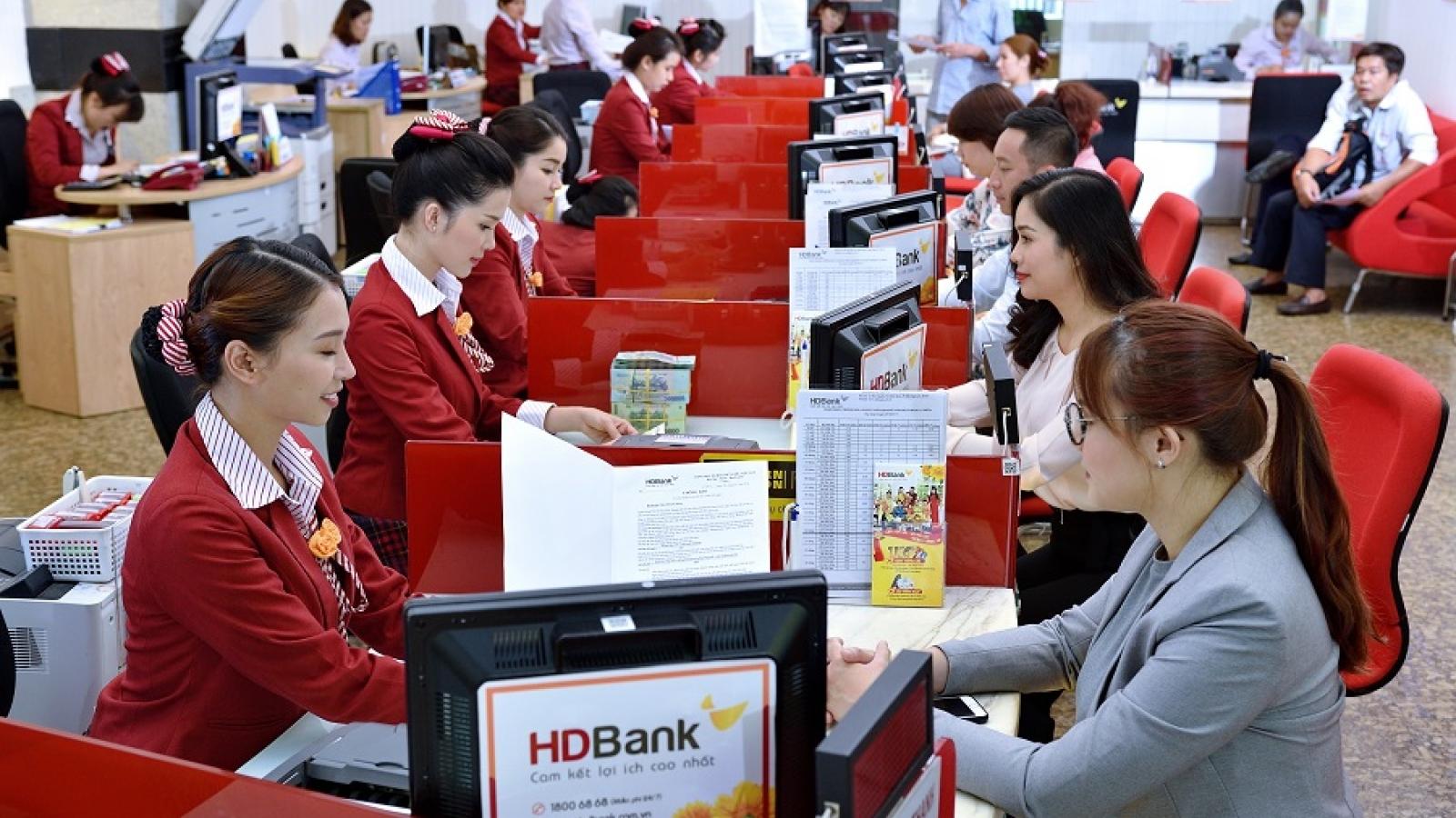 """HDBank định hướng phát triển """"Happy Digital Bank"""""""
