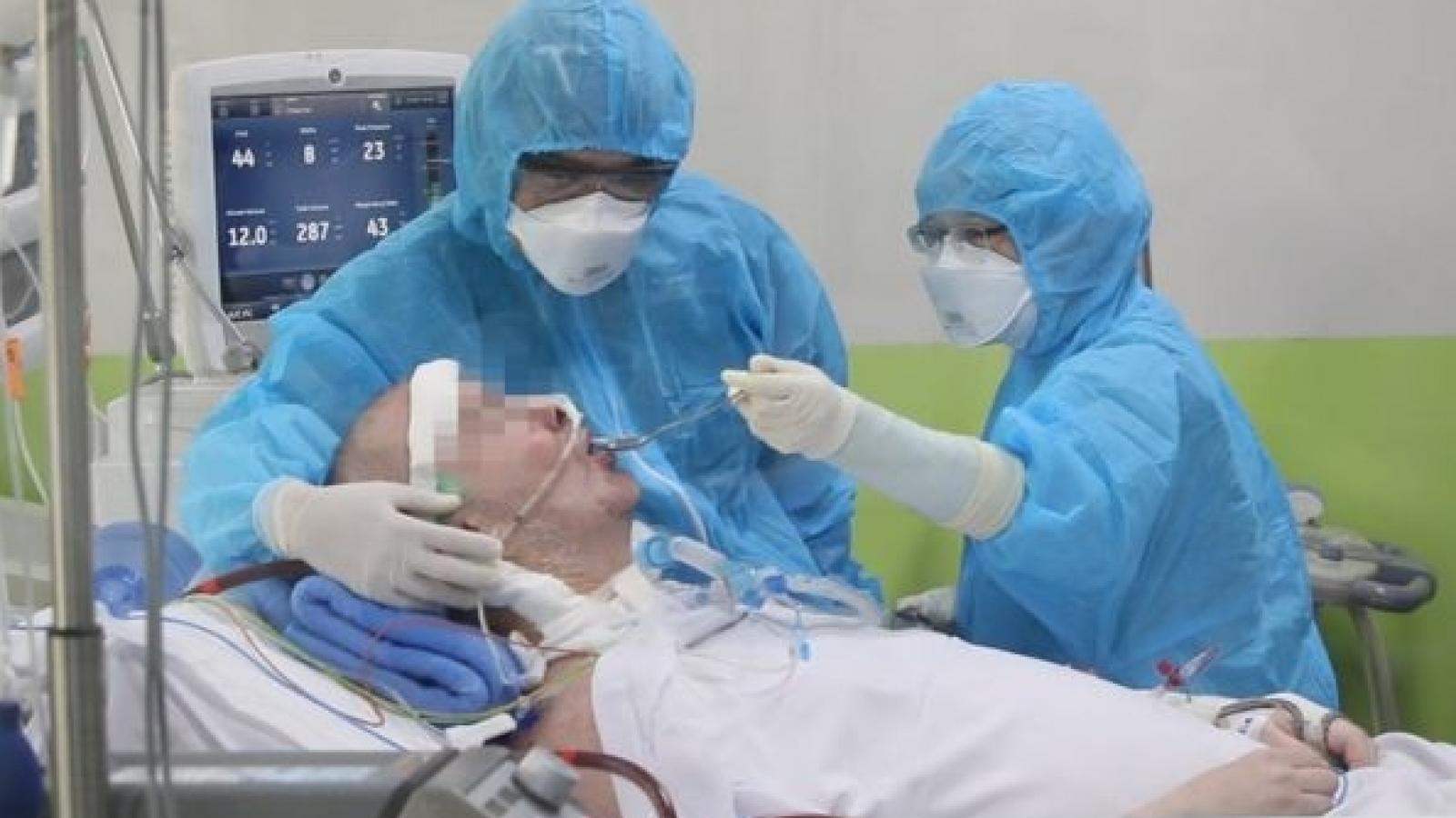 BBC: Bệnh nhân Covid-19 người Anh trải lòng về việc được Việt Nam cứu sống