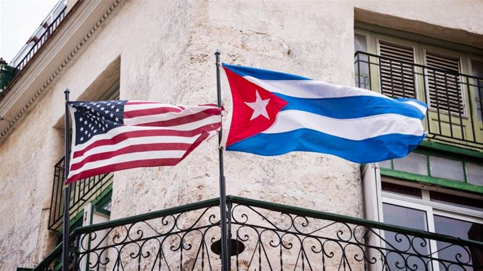 Quan hệ Mỹ-Cuba: Sóng gió chưa yên
