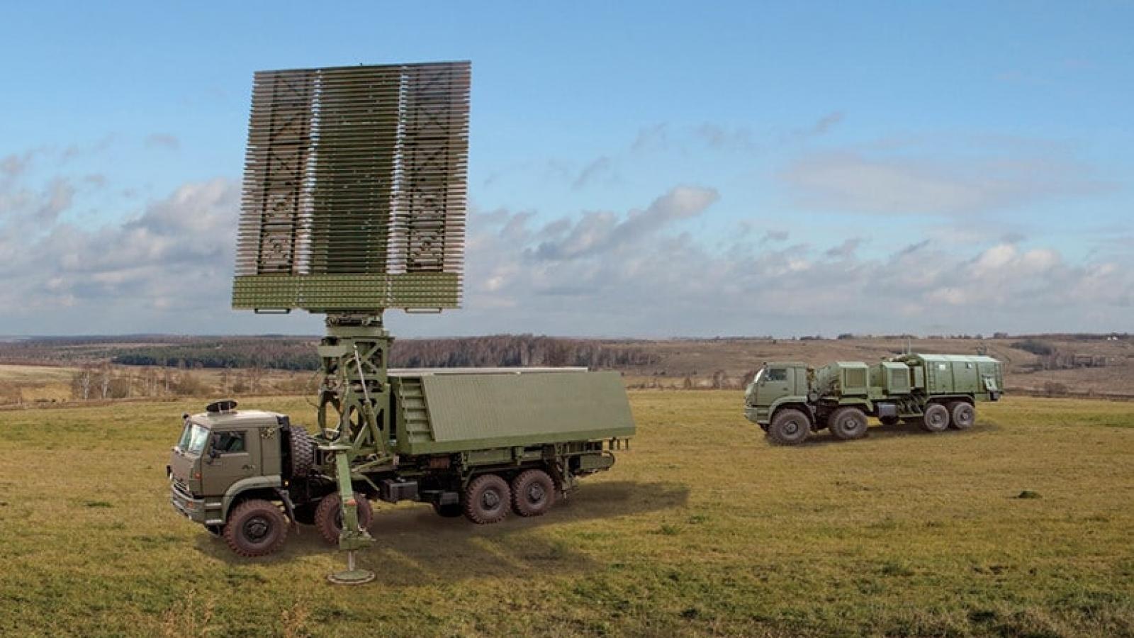 Nga chào bán radar 59Н6-ТЕ độc nhất vô nhị, tìm khách hàng tiềm năng