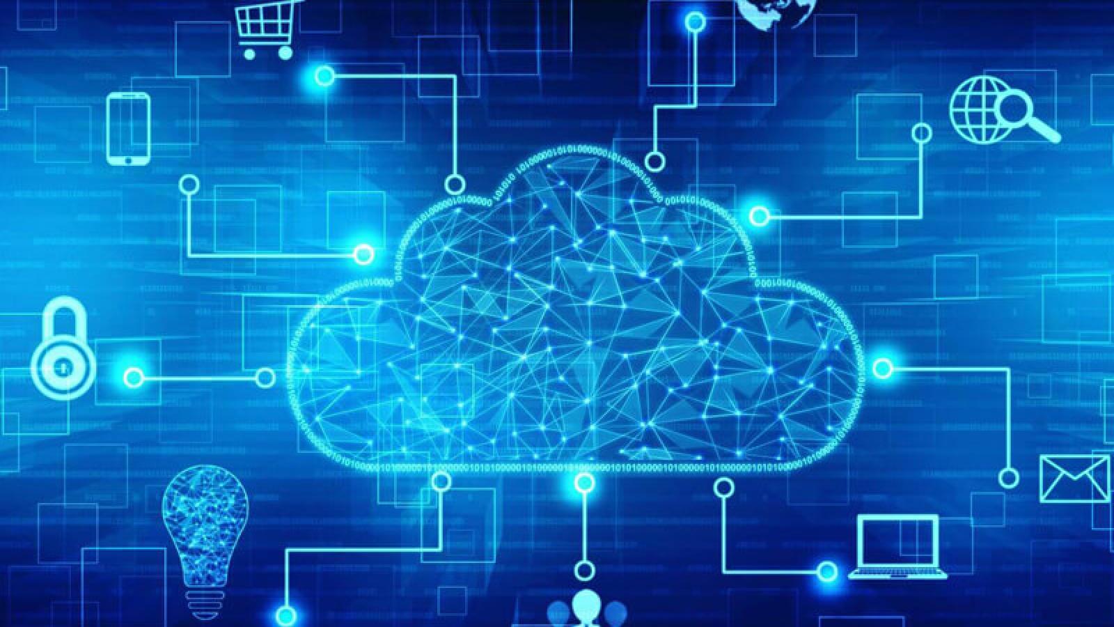 Thúc đẩy chuyển đổi số bằng công nghệ điện toán đám mây