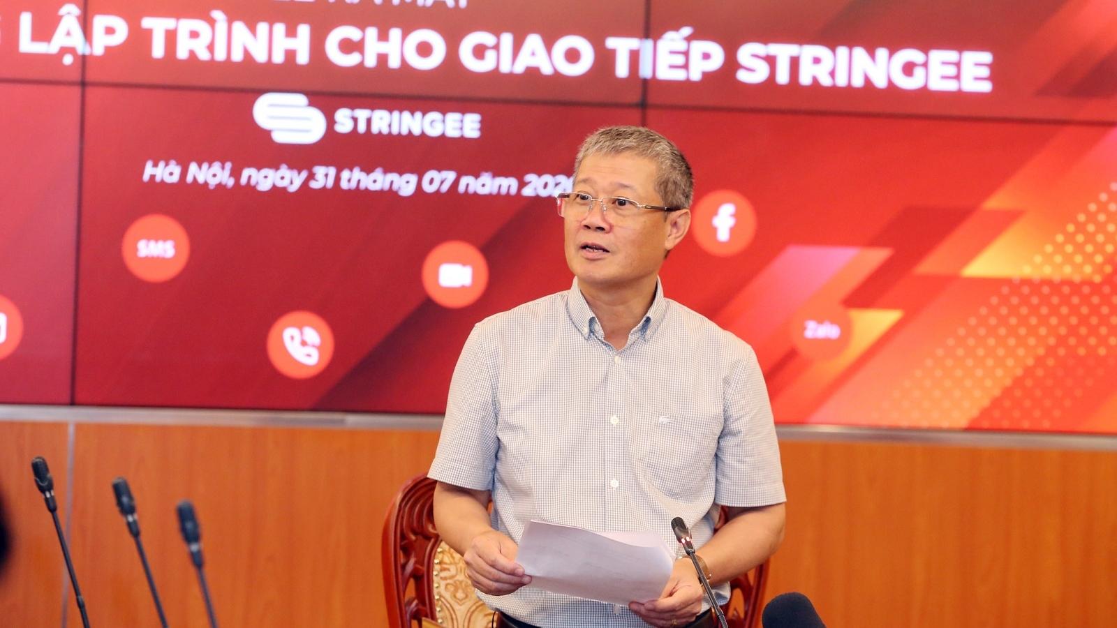 Ra mắt nền tảng giao tiếp Make in Vietnam đầu tiên cho doanh nghiệp