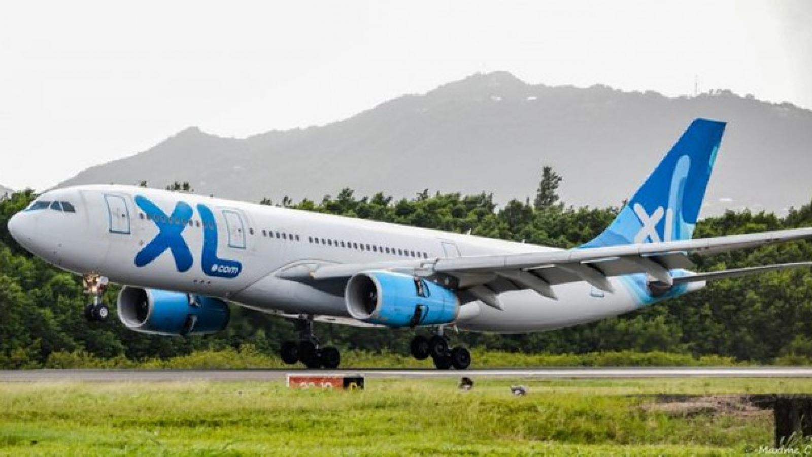 Pháp chi 15 tỷ euro để cứu ngành hàng không