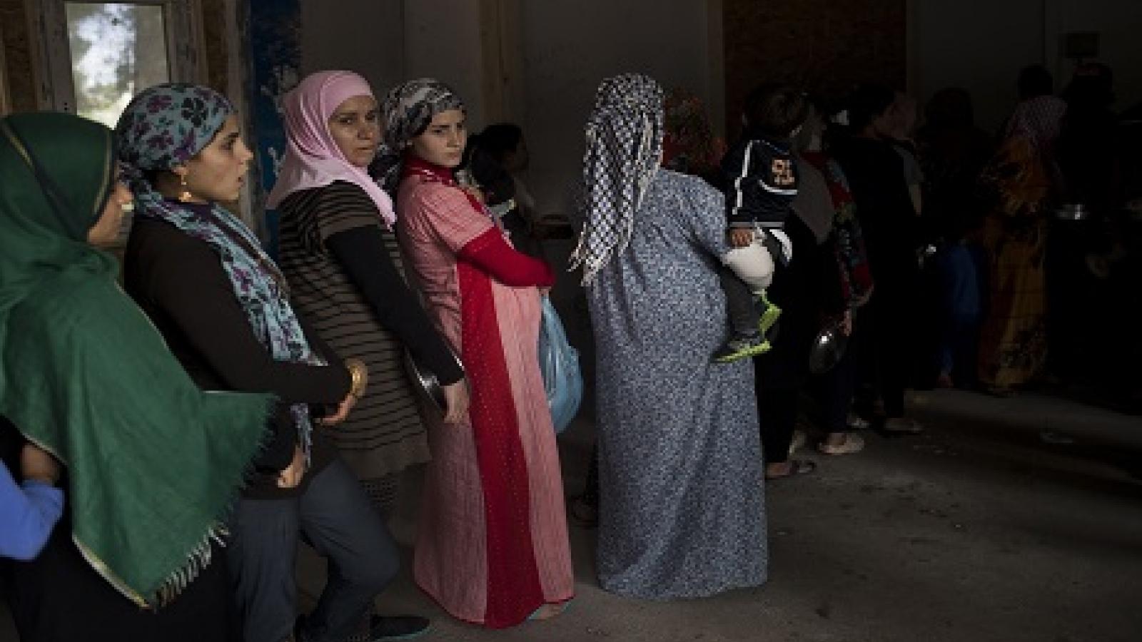 Syria đối mặt với khủng hoảng nhân đạo trầm trọng do Covid-19