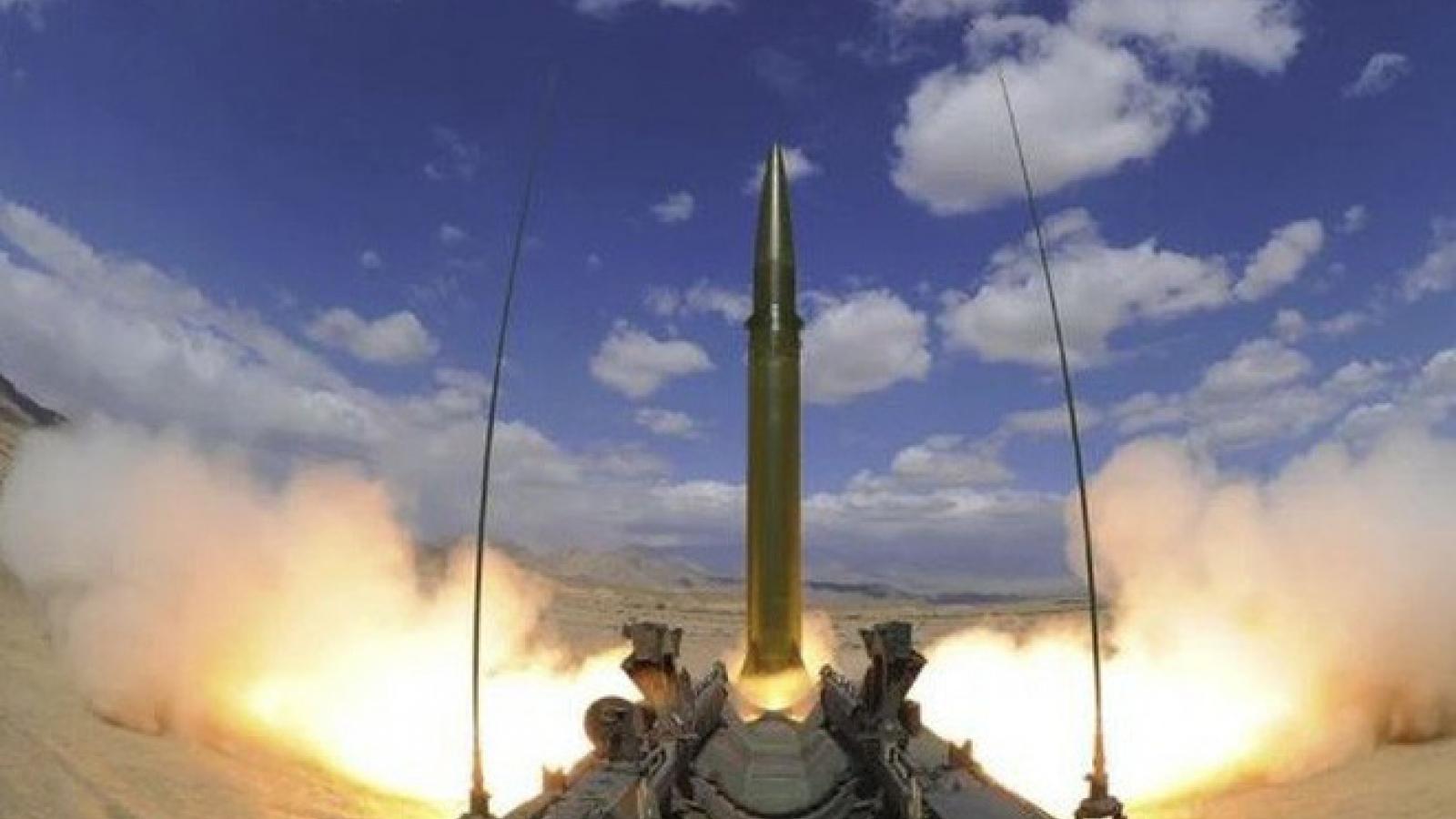Nga tuyên bố không quay trở lại Hiệp ước INF sau khi Mỹ rút
