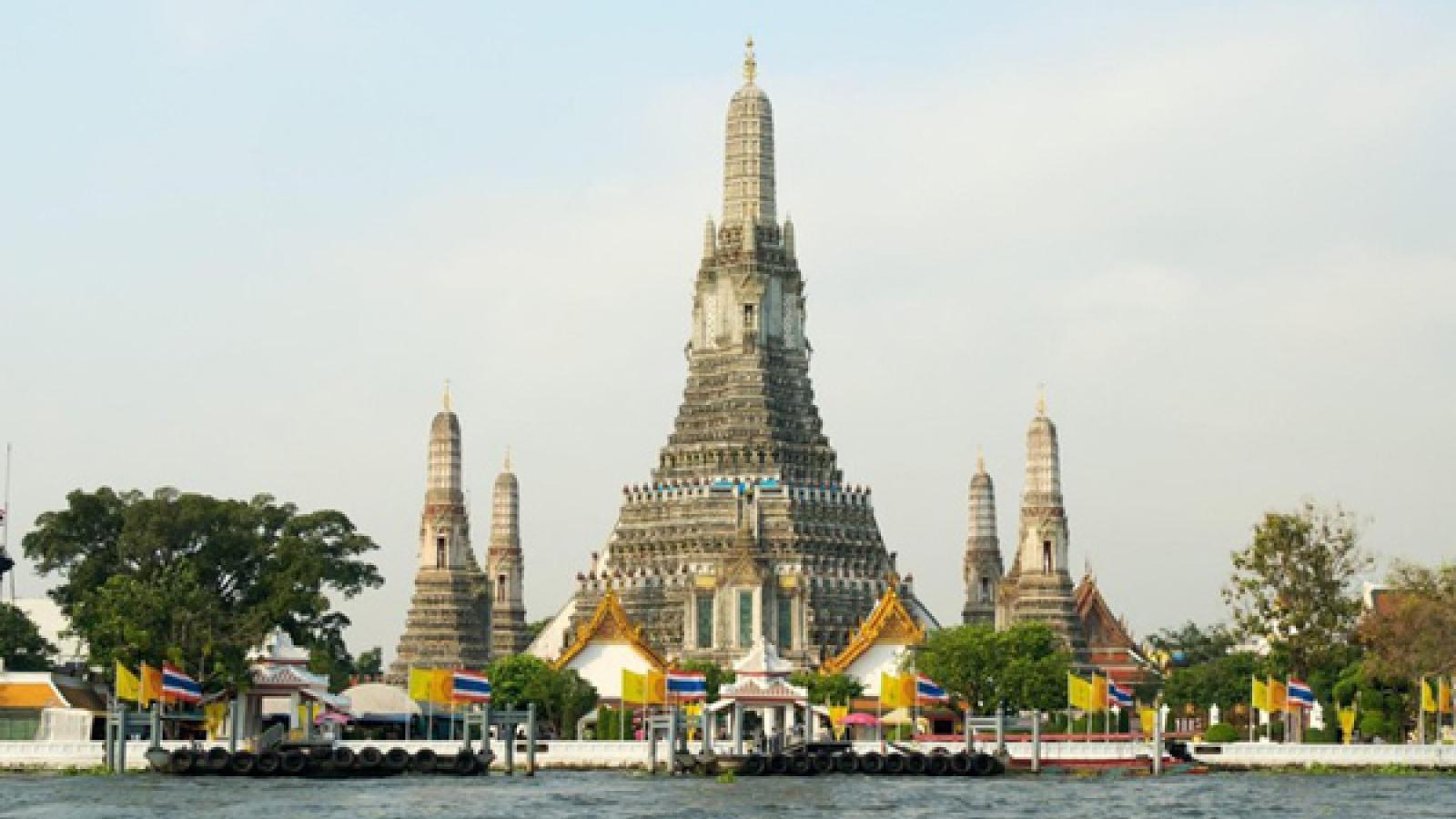 Thái Lan phê duyệt gói kích cầu du lịch nội địa trị giá 720 triệu USD