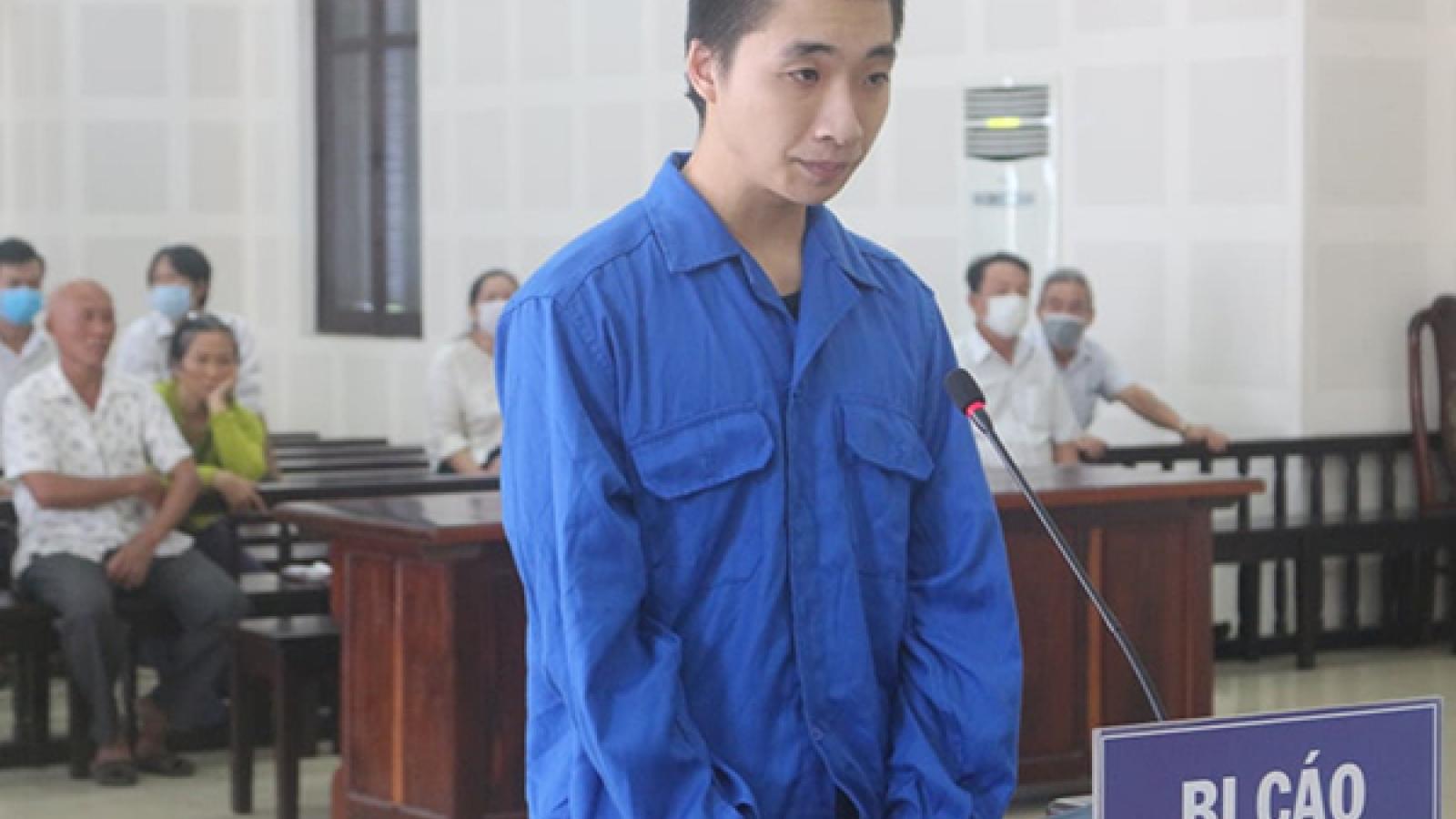 20 năm tù cho đối tượng giết vợ sắp cưới