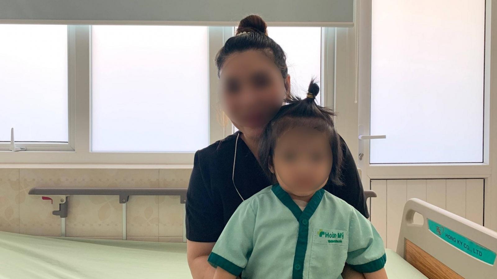 Đà Nẵng: 3 lần phẫu thuật sửa dị tật tim phức tạp cho bé gái 3 tuổi