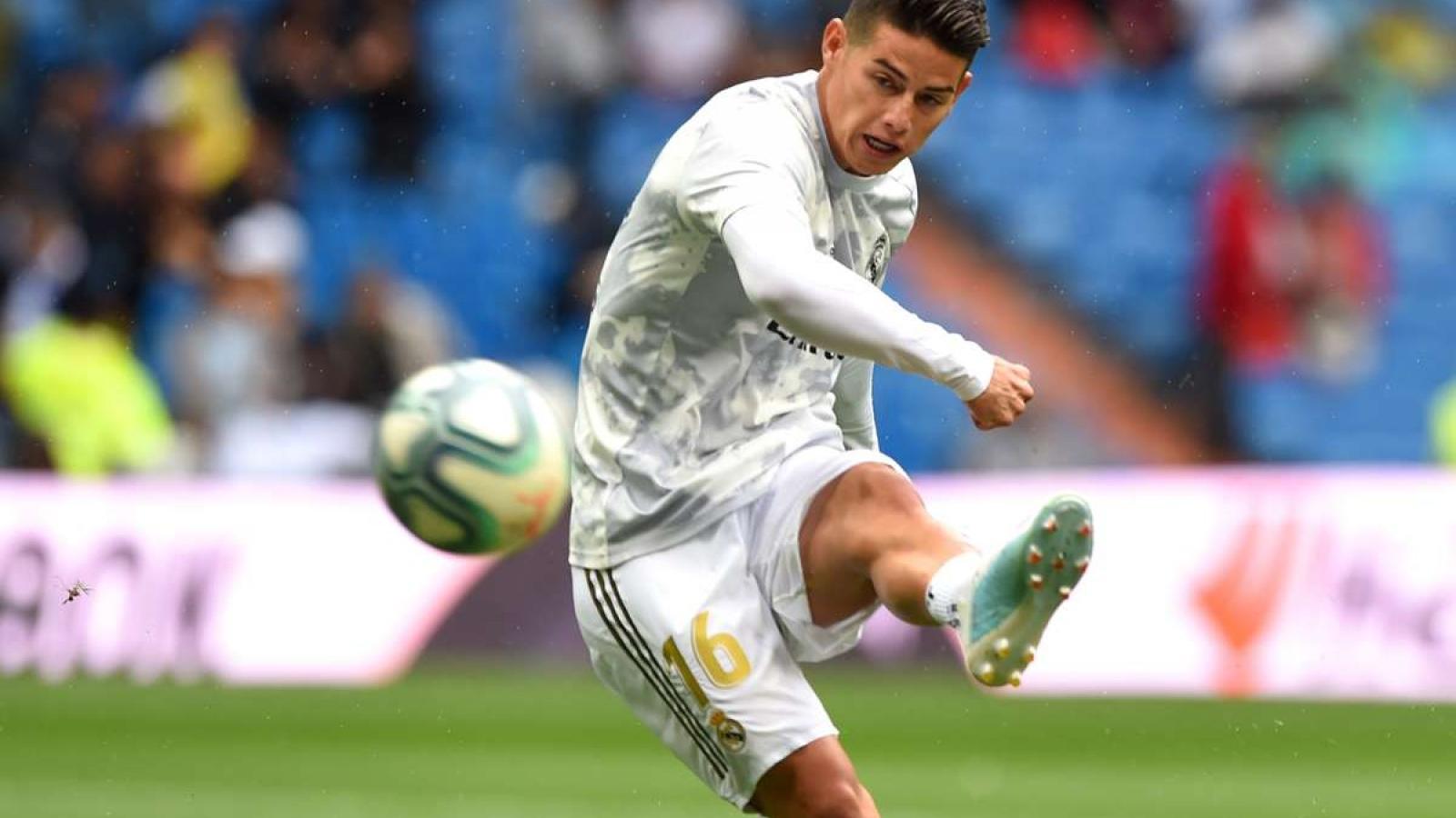 Chuyển nhượng 9/4: MU mua sao thất sủng ở Real, Chelsea mượn Coutinho