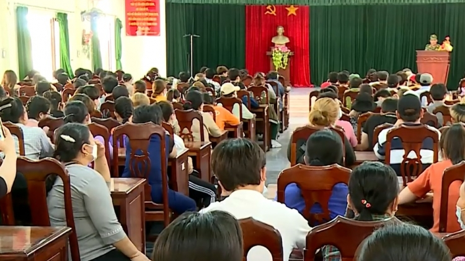 Bí thư Tỉnh ủy Vĩnh Long đề nghị cho ra khỏi ngành Thượng tá Nguyễn Hoàng Minh