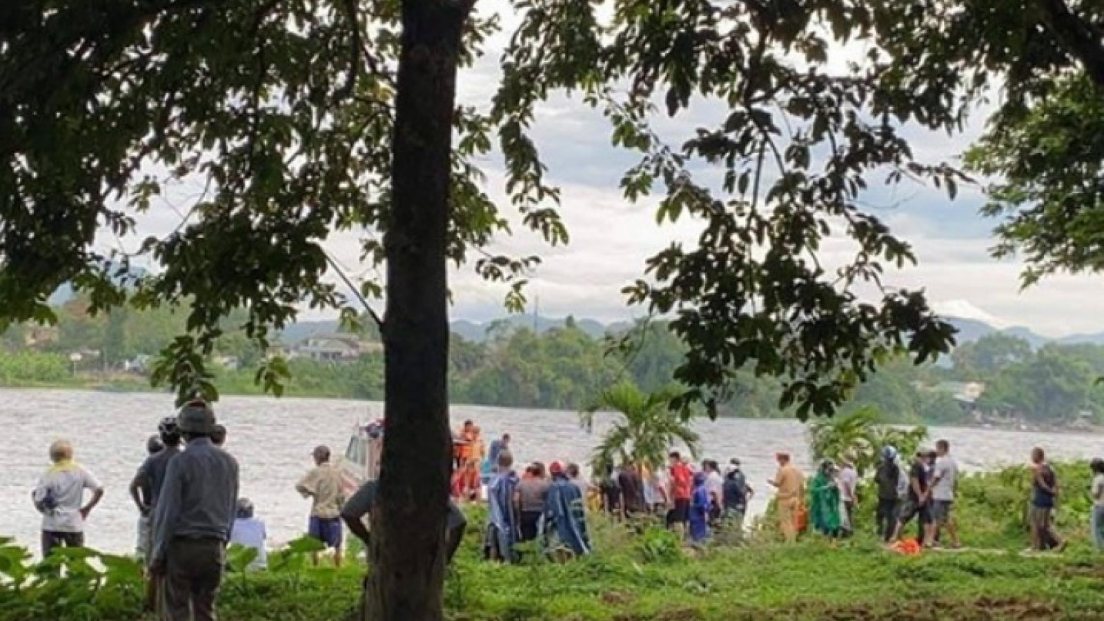 Một học sinh lớp 4 bị đuối nước khi tắm trên sông Hương