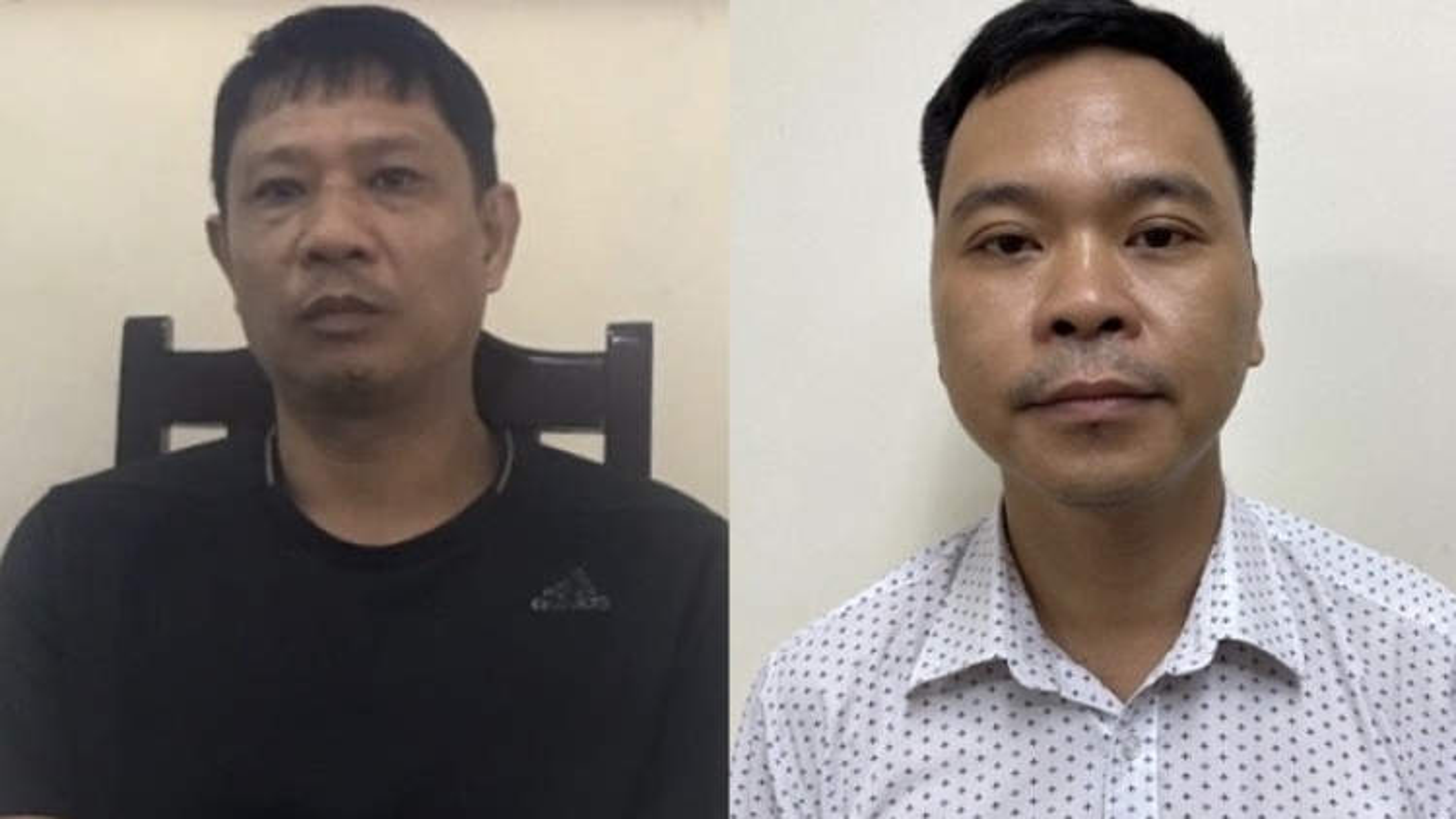 Nóng 24h: Anh trai Bùi Quang Huy bị khởi tố vì tội gì?