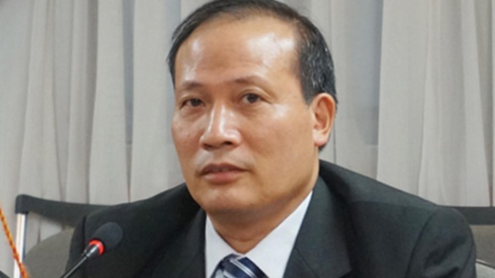 Vụ Sabeco: Kiến nghị xử lý Thứ trưởng Bộ Công Thương Cao Quốc Hưng