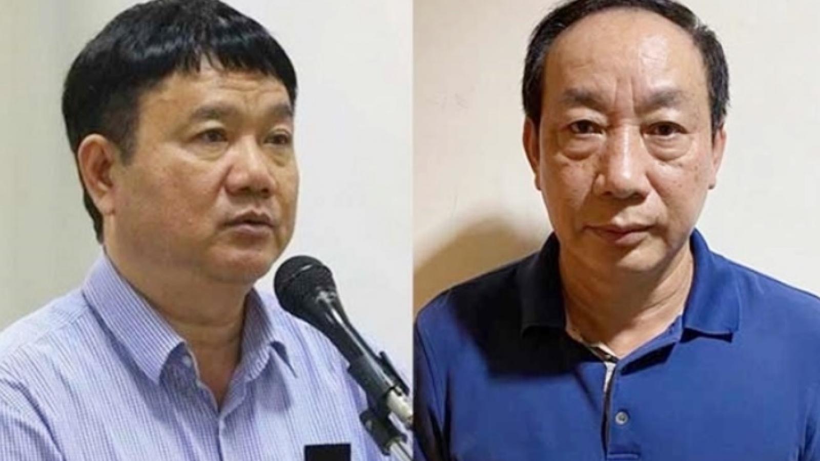 """Ông Đinh La Thăng phủ nhận tạo điều kiện cho Út """"trọc"""" vụ cao tốc Trung Lương"""