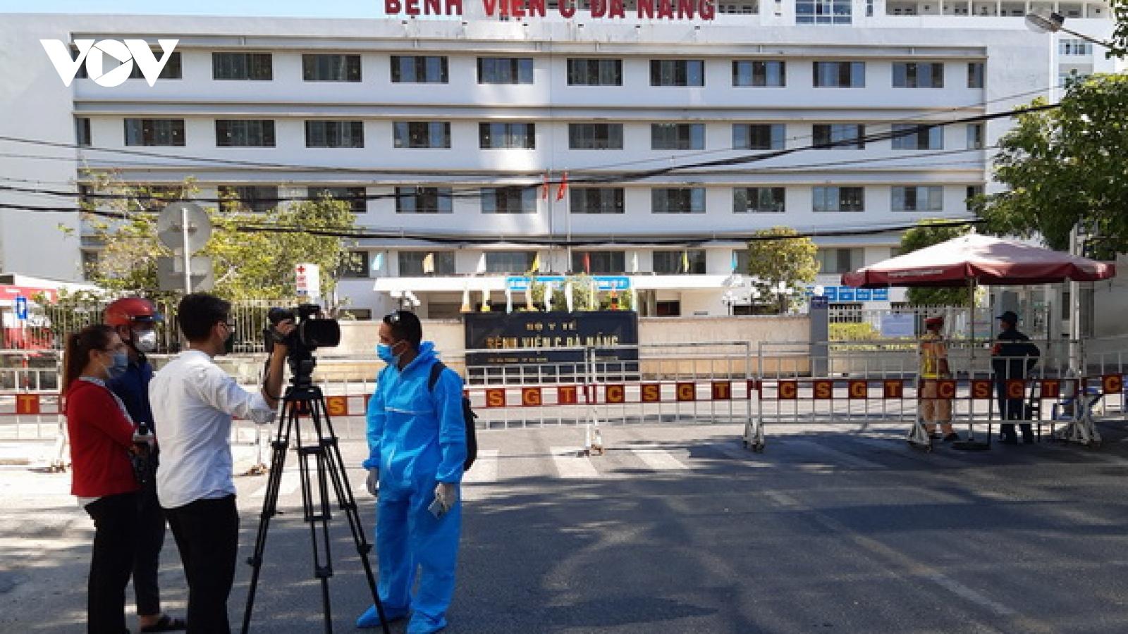 Dịch Covid-19 tại Đà Nẵng và Quảng Nam đang được kiểm soát đúng