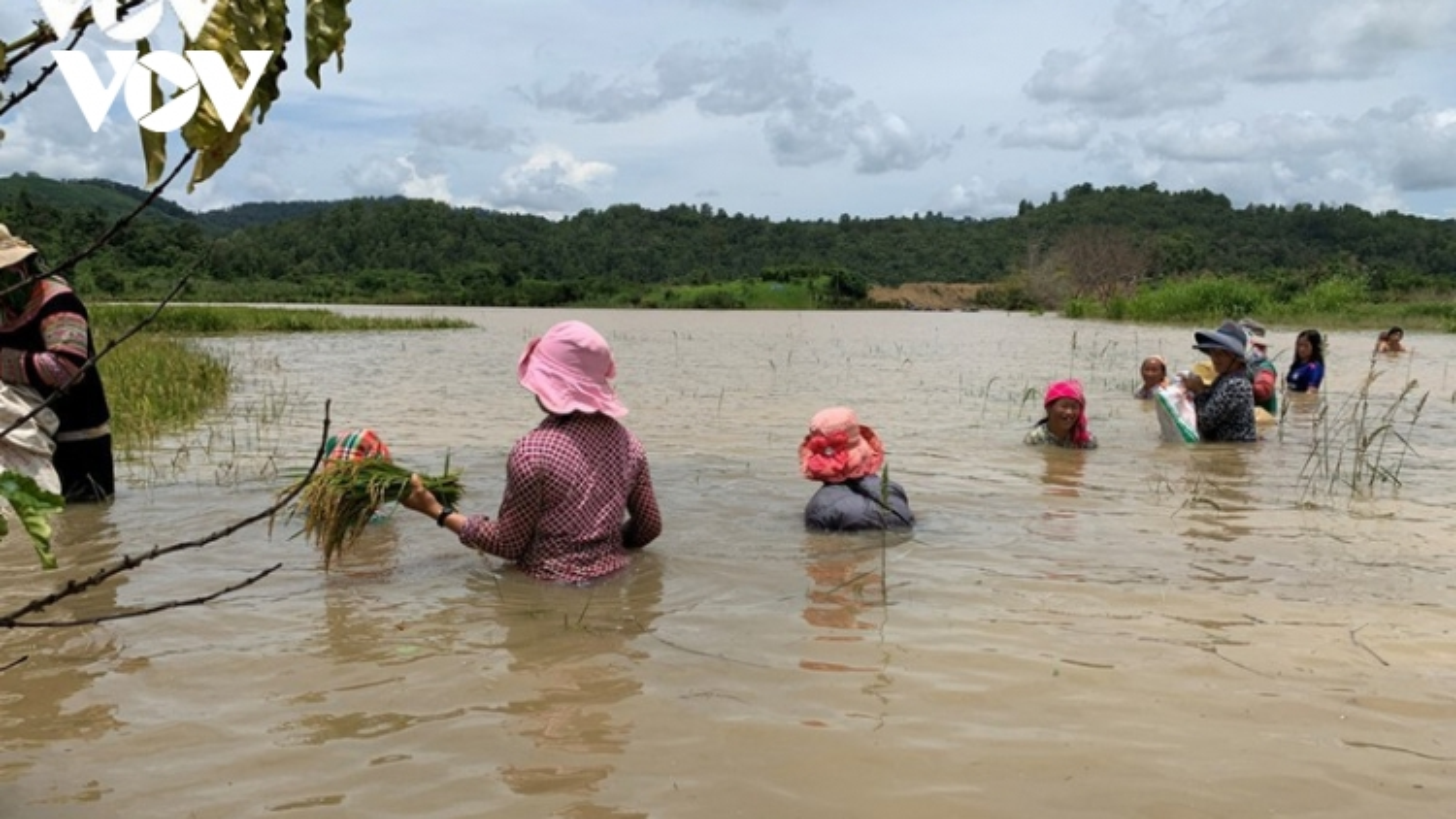 Dự án thủy lợi 4.400 tỷ đồng ở Đắk Lắk: Bất cập, tắc trách đẩy dân vào hiểm nguy
