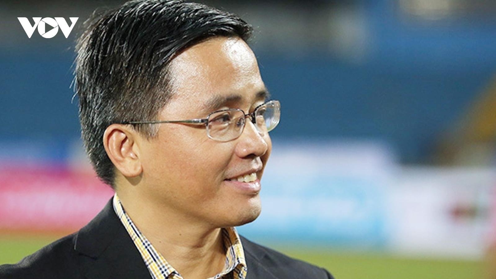 Lãnh đạo HAGL chỉ ra lý do chưa thể dừng V-League 2020