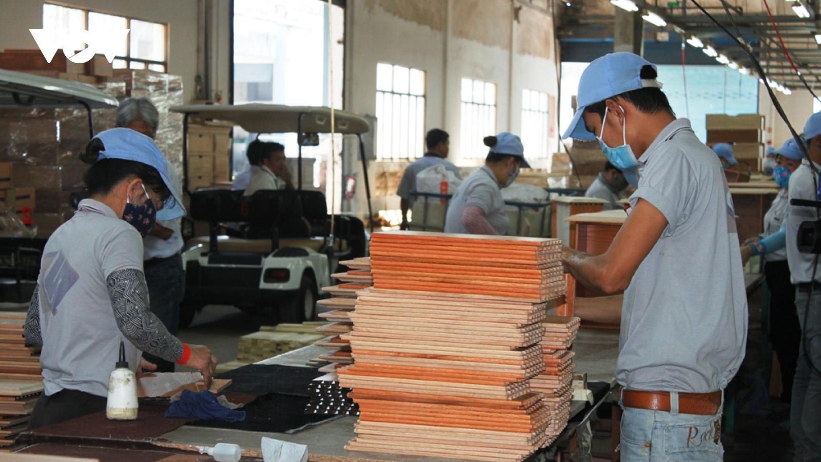 Hiệu quả thu hút vốn FDI từ công tác đối ngoại ở Bình Dương